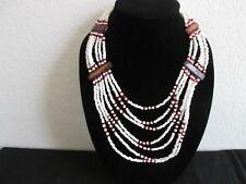Necklace Turkana Bead