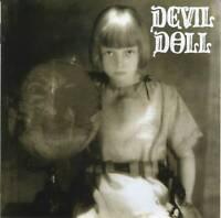 DEVIL DOLL - THE SACRILEGE OF FATAL ARMS (1993) Prog Rock CD Jewel Case+GIFT