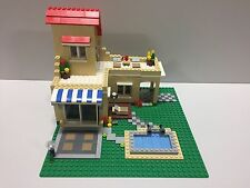 Lego Creator 6754 Family Home 3-in-1!! Used!!