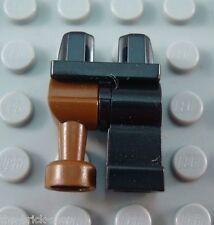 Jambe de bois LEGO Pirates Minifig legs 970c36 / set 6290 6270 6289 6276 6285...