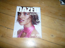 DAZED & CONFUSED VOL II / 95 - ARIZONA MUSE   -  BIRTH OF A MUSE