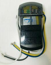 Intertek Fan & Light Control Receiver (k243101000 0906005)  For Hunter/Other New