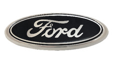 Emblem for Ford Galaxy, C-MAX, S-MAX, KUGA, Focus, car emblems for front or rear