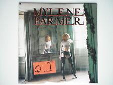 Mylene Farmer cd single Q.I