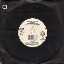 """A-HA - YOU ARE THE ONE - 80's - 7"""" VINYL"""