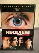 Requiem for a Dream (Dvd, 2001, Unrated) - Used