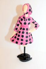 Willitts Designs, Style Sensations: The Latest Thing - Dolce Vita Pink Polka Dot