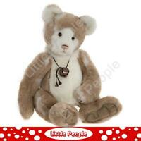 Charlie Bear 2018 Collection  - Bessie  fully jointed