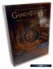 Game of Thrones  - Staffel/Season 6 [Blu-Ray] Steelbook & Magnet,Deutsch(er) Ton