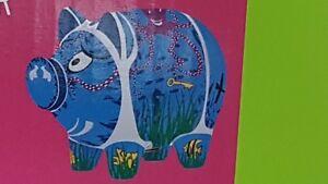 Ritzenhoff Sparschwein, Piggy Bank Design, NEU in OVP, NP 39,95 €