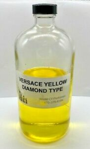 VERSACE YELLOW DIAMOND TYPE BODY OIL