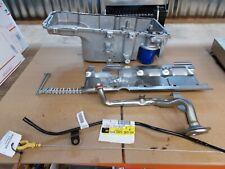 LS1 LS2 LS3 Oil Pan Kit Complete 8 Quart NEW
