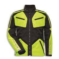Ducati Tour HV V2  Textile Motorbike Motorcycle Jacket Mens