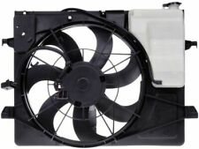 For 2010 Kia Forte Koup Auxiliary Fan Assembly Dorman 98918QS 2.0L 4 Cyl