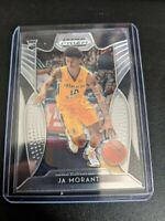 2019-20 Prizm DP JA MORANT Rookie RC Pack Fresh #65 HOT CARD!!