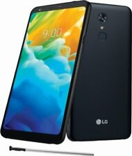 """LG STYLO 4 (2018) - 6.2"""" - 32GB Android Virgin Mobile – NEW"""