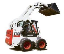Bobcat S185 kit Completo