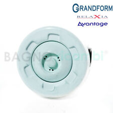 Spare nozzle hydro massage for shower cabin Grandform white 1 by BOCHH1