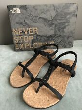 The North Face  Black Spring Sandal Size 5 NEW!