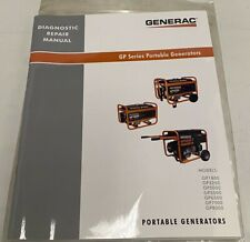 Generac Diagnostic Repair Manuel