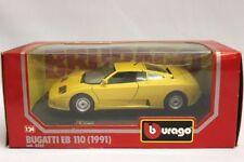 Bburago Auto-& Verkehrsmodelle mit Pkw-Fahrzeugtyp für Bugatti