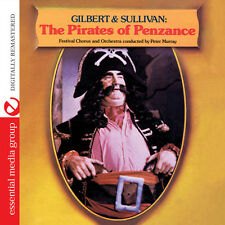 Highlights From The Pirates Of Penzance - Gilbert & Sullivan (2013, CD NEU) CD-R