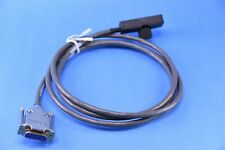 Military Radio AN/PRC-148 (MBITR) Data Controller Cable DB15 15 Pin D Sub Female