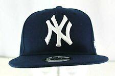 New York Yankees Blue Baseball Cap Snapback