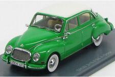DKW 3=6 F94 4-door 1957 1:43 Neo scale models NEO45085