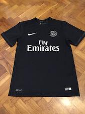Maillot PSG 2015 2016 Size S Jersey Shirt Camiseta Camicia Trikot