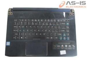 *AS-IS* Acer Predator Triton 500 i7-9750H No Screen NoPower NoRAM NoSSD RTX 2060
