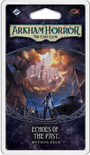Arkham Horror The Card Game - Echoes of the Past Mythos Pack - English