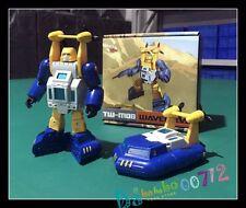 Transformers toy ToyWorld  TW-M08 WaveBreak MP Seaspray New in Stock