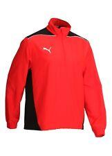 Puma Foundation Windbreaker Red size M