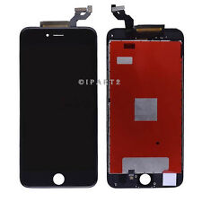 LCD Display Touch Screen Digitizer Frame Assembly for iPhone 6S Plus 5.5'' Black