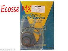 Suzuki RM125 1998-2003 Top End Gasket Set Mitaka 810548