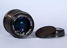 Pentax M SMC 135mm f/3.5 Prime Lens * Excellent *
