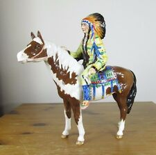 BESWICK INDIAN 1391 - PERFECT CONDITION