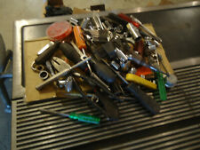 Lot Of 83 Tools Wrenches Sockets Screwdrivers