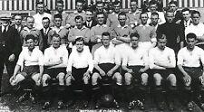 Watford Football Team Photo > saison 1928-29