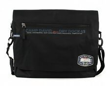 CAMP DAVID Cross Body Bag Norton Bay Business Crossover Black