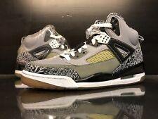 Jordan Spiz'ike Black/Grey - 9
