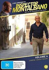 Inspector Montalbano : Vol 6