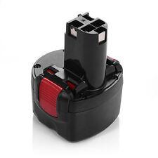 New 9.6V 3000mAh BAT048 Battery for Bosch PSR 960 2 607 335 461 32609-RT BPT1041
