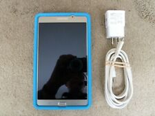Samsung Galaxy Tab A6 SM-T280 Silver 8GB, Wi-Fi, 7in - with case & charger