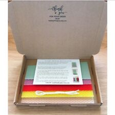 """WAX SHEETS CANDLE MAKING 8 PIECES 8/"""" X 4/"""" 15 COLOUR OPTIONS FREE DELIVERY"""