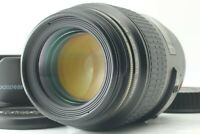 [Near Mint+++] Canon EF MACRO 100mm f/2.8 USM Lens For EF Mount From JAPAN #2075