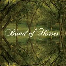 BAND OF HORSES ‎– EVERYTHING ALL THE TIME LIMITED COLOURED VINYL LP (NEW)