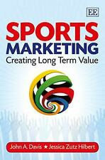 New listing Sports Marketing : Creating Long Term Value