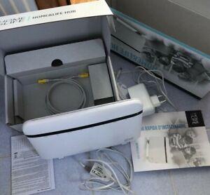 Modem Fibra ADSL Wifi Dual Band (Wind) home&life hub